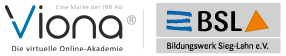 Viona Online Akademie Logo